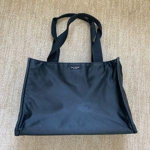Kate Spade New York Black Nylon Bag